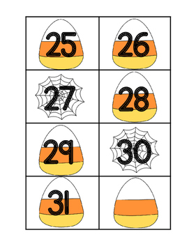 Calendar Markers for the Year