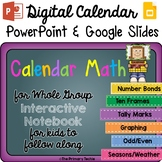Calendar Math