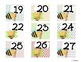 Calendar Math- Bee Theme