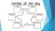 Calendar Math K-2