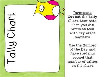 Calendar Math Owl Theme