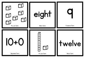 Calendar Math- Place Value Style!