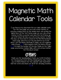 Calendar Math Tools
