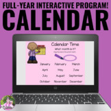 Calendar Math for Classroom or Distance Learning | Google™