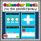 SMARTBoard Lesson - Calendar Math