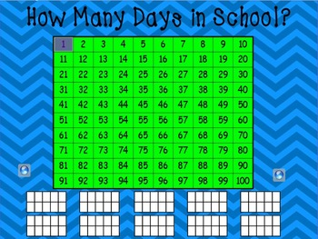 Calendar Math for the Whole Year 2017-2018