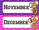 Calendar - Mice
