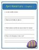 Calendar Mysteries APRIL ADVENTURE * Comprehension & Text Evidence