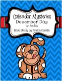 Calendar Mysteries December Dog