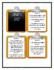 Calendar Mysteries JANUARY JOKER - Discussion Cards
