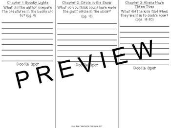 Calendar Mysteries, January Joker Read Aloud Write Along