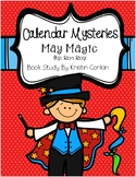 Calendar Mysteries May Magic