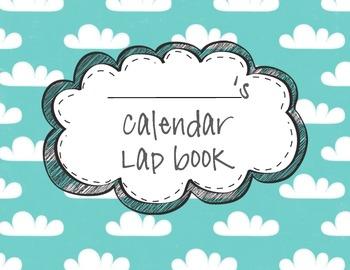Calendar Notebook/Lapbook