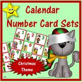 Calendar, Christmas Theme