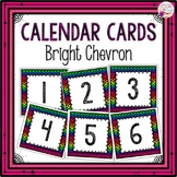 Dollar Deal! Calendar Number Cards
