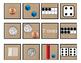 Calendar Numbers - Math Representations