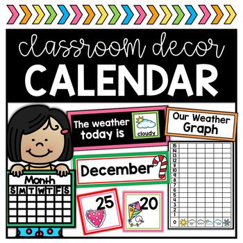 Everything Calendar Bundle