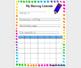 Calendar Numeracy and Life Skills