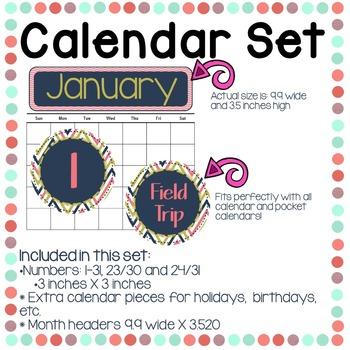 Calendar Pack