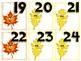 Calendar Pieces November
