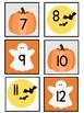 Calendar Pieces for October