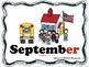"""Calendar SECRETS!"" from the SECRET STORIES® (w/ Phonics S"