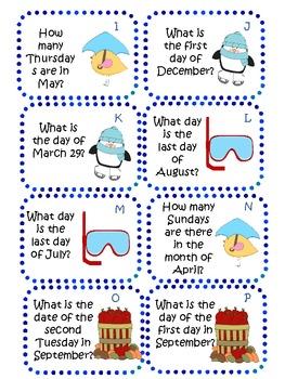 Calendar & Schedule Games