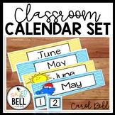 Class Calendar (Serenity Series)