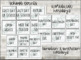 Calendar Set - Farmhouse: Weathered Wood & Green Leaves (2018-2030)