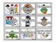 Calendar Set (Owl Theme)