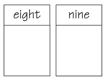 Calendar Skill/ Math Meeting