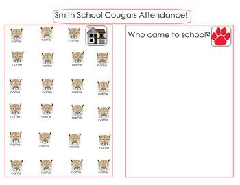 Calendar Skills for Grades Pre K-2 & Special Education & Autism