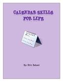 Calendar Skills for Life
