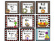 Calendar Special Event Cards for Bulletin Board Sets