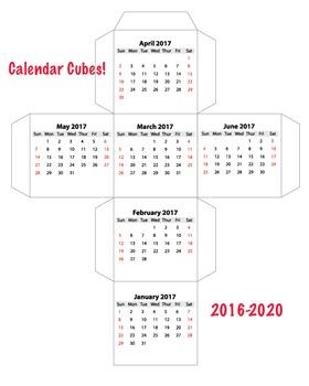 Calendar Stickies