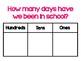 Calendar Time FREEBIE {Teal, Pink & Gray Colors}