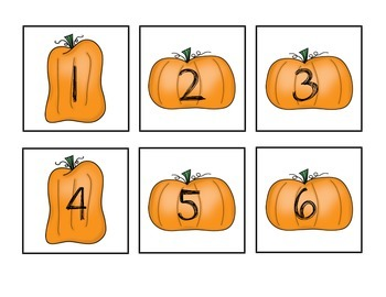 Calendar Time - October