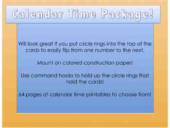 Calendar Time Ultimate Package