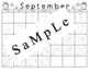 Calendar Tracers