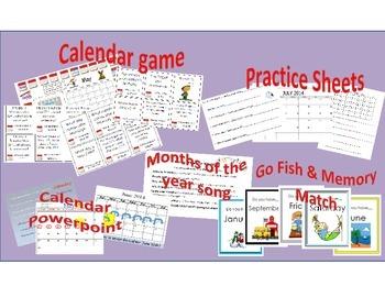 Calendar Unit