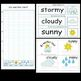 Calendar and Weather Classroom Supplies and Activities