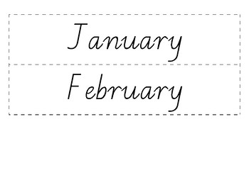 Calendar for your board