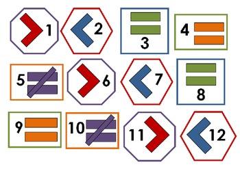 Calendar pattern - Math concepts, geometry