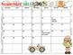 Calendario Académico Agosto 2016 - Mayo 2017 Safari
