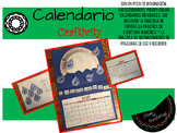 Calendario Monthly Calendars