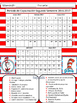 Calendario Periodo de Capacitación Dr. Seuss 2016-17