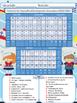 Calendario Periodo de Capacitación Nautical 2016-17