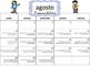 Calendario de Reflexiones 2016-17