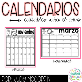 Calendario Con Week 2018.Calendarios Worksheets Teaching Resources Teachers Pay