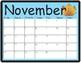 Calendars (School Year)